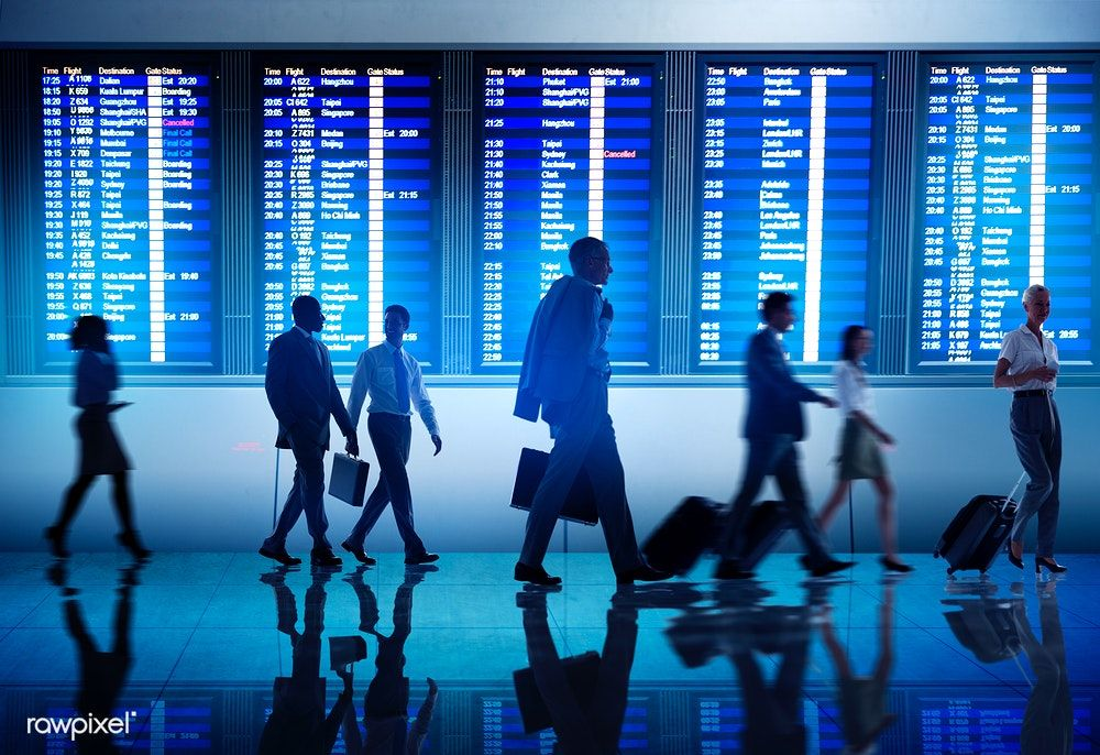 How Data Scraping Services Help Airline Ticket Websites Gain Competitive Advantage?