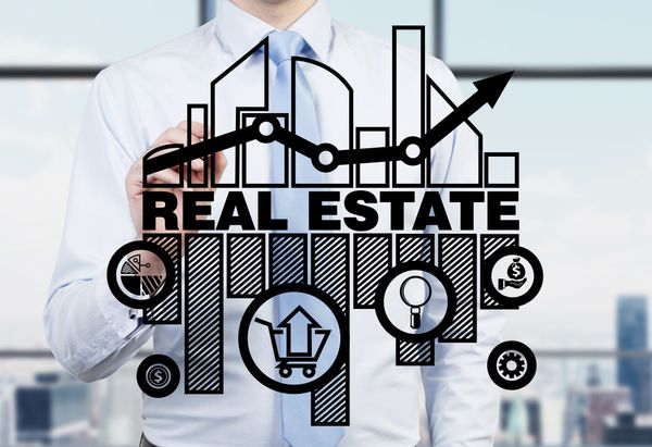 2 Ways Data Scraping Is Transforming the Real Estate Industry