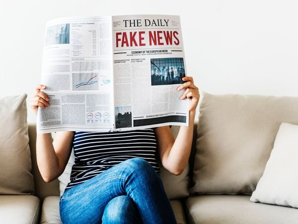 5 Solid Reasons Why You Should Scrape News Articles Today