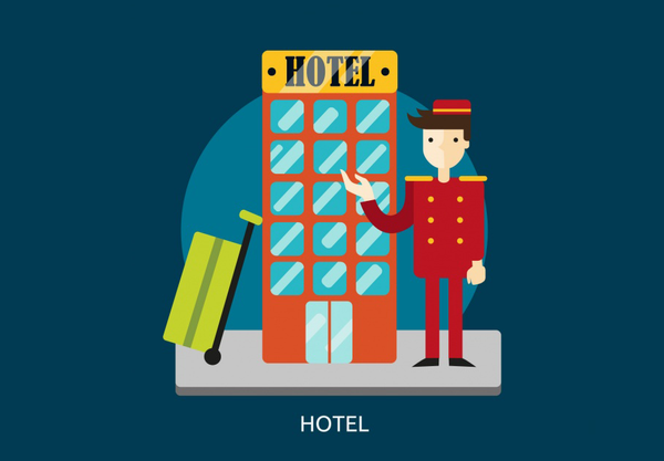 How Hotel Businesses Greatly Benefit From Web Scraping