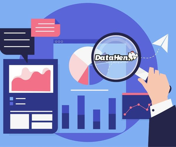 How Datahen Ensures Data Accuracy and Business Success
