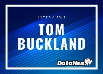 Data Scraping Interviews-Tom Buckland, CEO of HQ SEO and Ghost Marketing