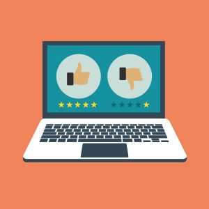Review scraping shows how people perceive your business